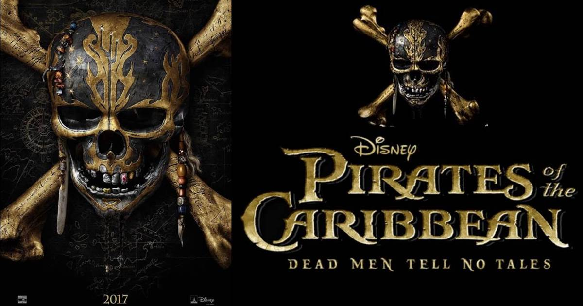 Pirates of the Caribbean: Dead Men Tell No Tales - GEO 3D
