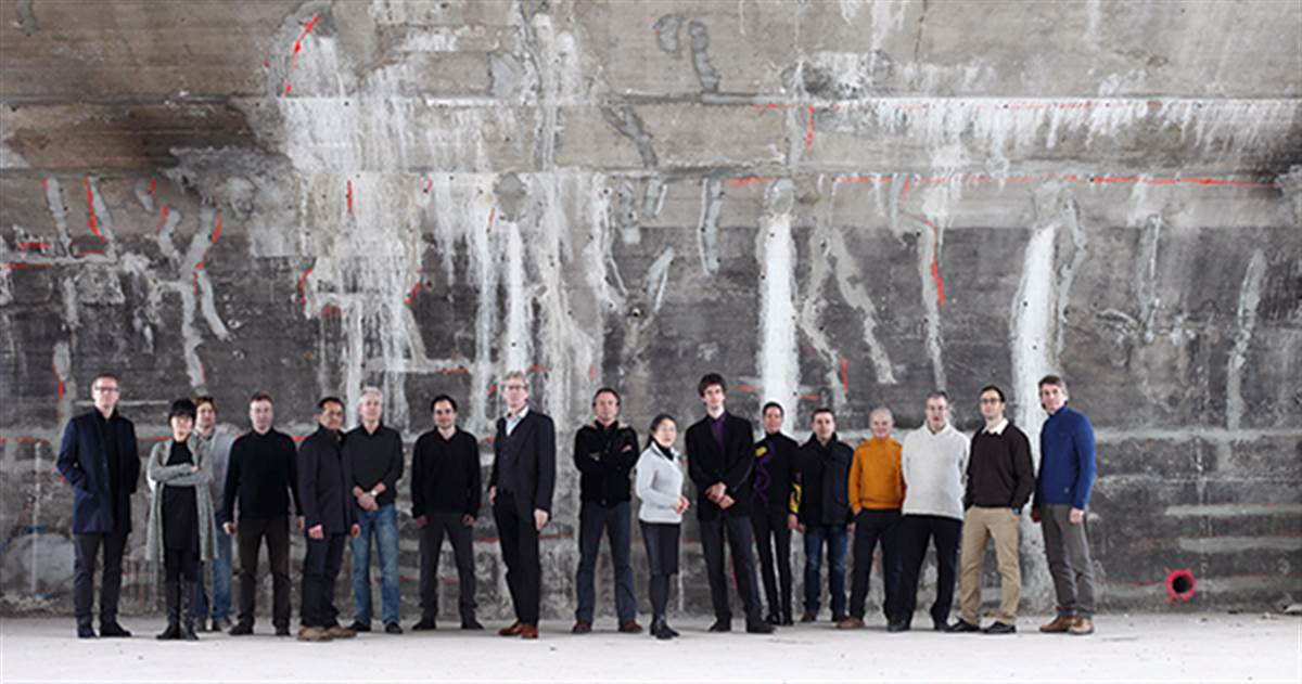 Ensemble Modern - Steve Reich - Music for 18 Musicians