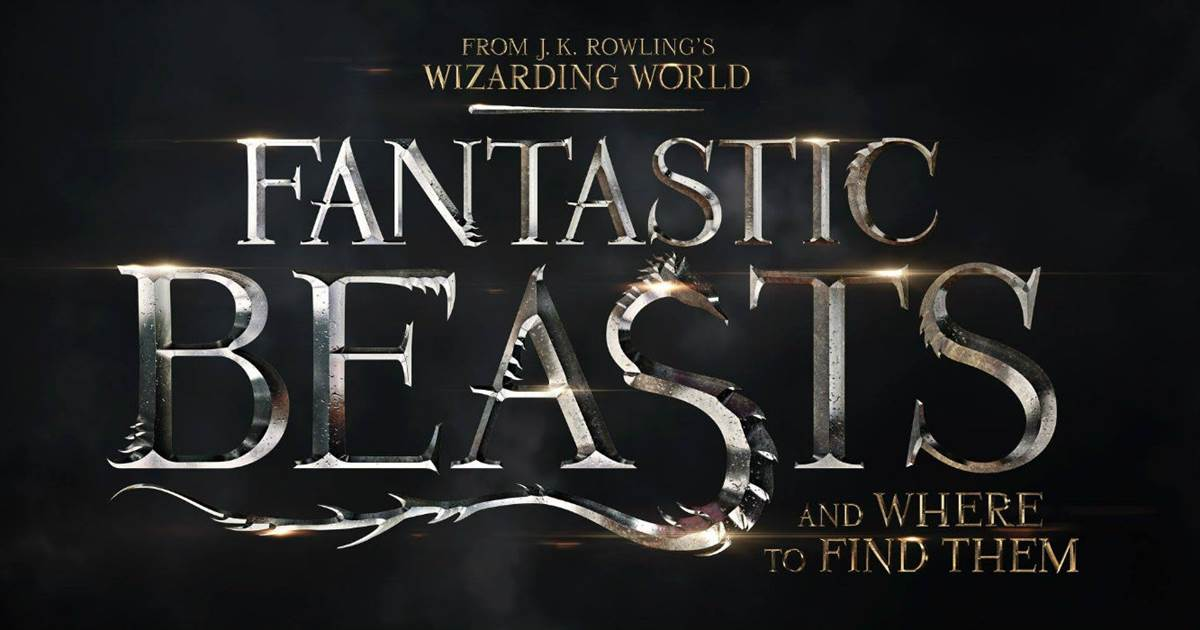 Fantastic Beasts and Where to Find Them - GEO 3D